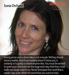 Sonia Orchard at Writers Victoria https://writersvictoria.org.au/civicrm/event/info?reset=1&id=91 #amwriting #novels