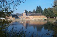 Liessies - le chateau