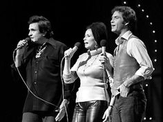 Johnny Cash, Santa, June Carter Cash   Christmas   Pinterest ...