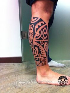 coscia tribale - Google Search #Maoritattoos Tribal Tattoos For Men, Tattoos For Guys, Tattoos For Women, Sexy Tattoos, Black Tattoos, Sleeve Tattoos, Tatoos, Mayan Tattoos, Celtic Tattoos