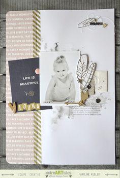 Scrapbooking & Loisirs créatifs - EntreARTistes 100% Scrapbooking !