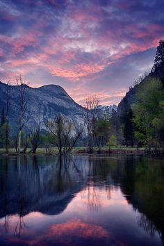 Yosemite Park in Yosemite Village, CA, United States