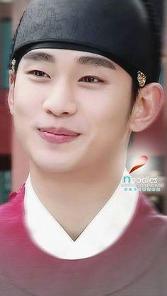 Kim Soo Hyun!