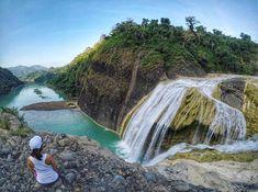 📍 Pinsal Falls at Sta. Maria, Ilocos Sur 📸 by: Ilocos, Travel Activities, Manila, Philippines, Waterfall, Road Trip, Ear, Foods, City