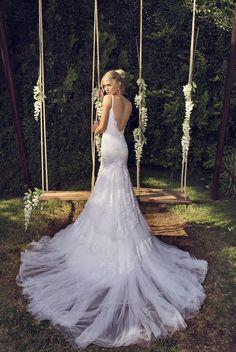 vestido de novia, bridal dress, Riki Dalal
