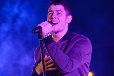 Nick Jonas Just Released Not One, but TWO New Songs—Vote for Your Favorite Here!