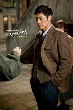 Kim Hyun Joong for Inspiring Generation