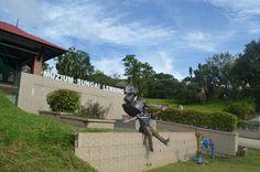 Muzium Sungai Lembing It's only 30 minutes away from Suria Cherating Beach Resort