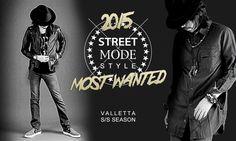 Street Mode #Valletta #Mens #Fashion #Design