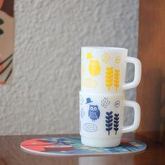 게시판 > 제품리스트 > CBB glass mug 01