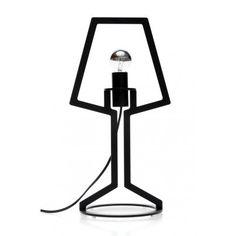Outline tafellamp. €129-195