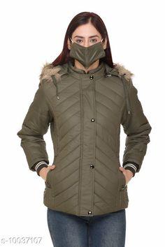 Jackets Womens Detachable Collar Sky Blue Zippered Jacket With Face Cover Fabric: Nylon Sleeve Length: Long Sleeves Pattern: Self-Design Multipack: 1 Sizes:  XL (Bust Size: 42 in Length Size: 29 in)  L (Bust Size: 40 in Length Size: 28 in)  M (Bust Size: 38 in Length Size: 27 in)  XXL (Bust Size: 44 in Length Size: 30 in)  Country of Origin: India Sizes Available: M, L, XL, XXL, XXXL   Catalog Rating: ★4 (423)  Catalog Name: Trendy Elegant Women Jackets & Waistcoat CatalogID_1794511 C79-SC1023 Code: 5331-10037107-2973