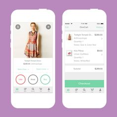 the only shopping app you need - - lets you buy anything from any site (and even from multiple sites in one checkout) - from Brit + Co