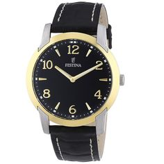festina classic f16508-3 Watches, Classic, Derby, Wristwatches, Clocks, Classic Books