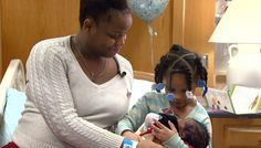Four-year-old Calise Manning steps up to call 911 while her mom, 9 months pregnant, is in the midst of a seizure. What a doll. This one made my day. (Couldn't pin the video, but she's adorable in action. http://www.cnn.com/2015/01/25/us/michigan-pregnant-mom-911-call/)