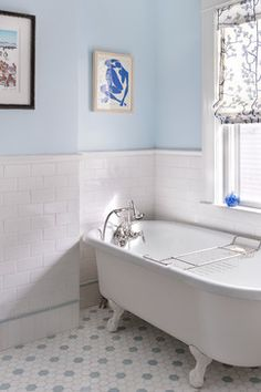 1000 Images About Master Bathroom Inspiration On Pinterest Subway Tiles Tub Surround And Tile