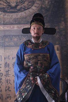 大明王朝1566 剧照