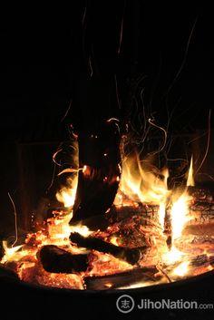 Campfire #jihonation