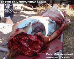Dead People Horrific | Copyright © 2012 Laura García. All Rights ... Rapper Lil Jojo Twin Brother
