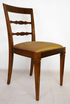 Walnut Dining Chairs   Chairs Design Ideas