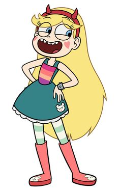 Star vs. the Forces of Evil: Image Gallery | Know Your Meme