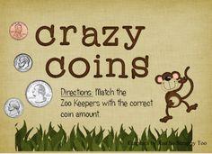 Free- Crazy Coins