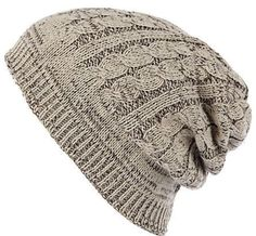 2d6004ed0fe Cute beanie hat(  I like the color(  Cable Knit