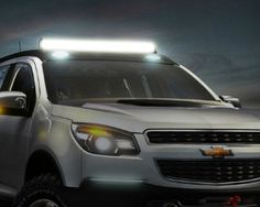 4wd Light Bars 2x18w led light bar spot daytime running light work light offroad led light bar australia 4wd audiocablefo
