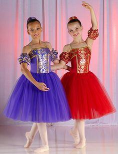 Ballet Stage & Dance Wear Dashing Spanish Style Ballet Tutu Girls Stage Performance Kids Lovely Red Dancing Wear Sequins Ballet Clothes Children Junior Costume