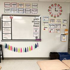 Spanish Classrooms Tour: A Look into Over 30 Classrooms