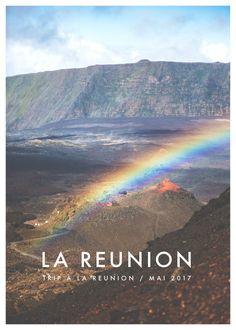 Voyage à La Reunion - Le Piton de la Fournaise