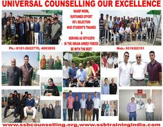 We offer SSB Interview, SSB Interview Coaching Centre, CDS Written Coaching Institute, NDA Written Preparation and Coaching Academy in India.Read More:-http://bit.ly/1J2D0oS