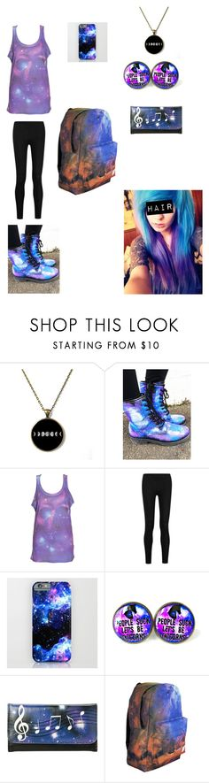 """""""Galaxy tag"""" by synystershadowsforever ❤ liked on Polyvore featuring beauty, Donna Karan and country"""