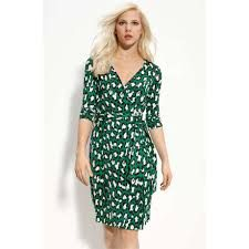Image result for wrap dress