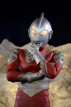 ultraman zoffy | Tumblr