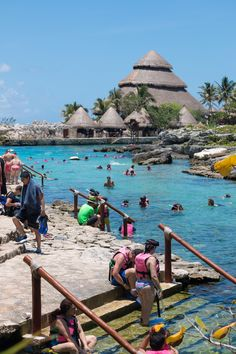 A trip to Mexico's Riviera Maya is not complete without a visit to at least one Experiencias Xcaret park. And whichever style of vacation floats your boat, we'll help you choose which the best adventure park. Travel in Mexico.