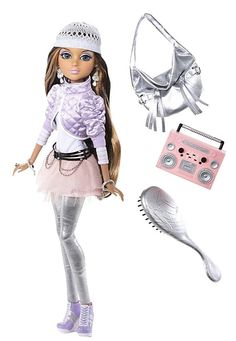 Moxie Teenz Doll - Arizona - Free Shipping