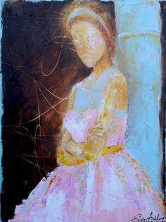 Title: Waiting Romance  by www.erinashleyart.com