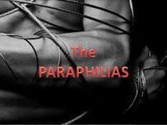 14. Paraphilia Blog, Blogging
