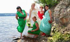 Пермь фото свадьбы