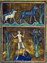 The Werewolf in Medieval Icelandic Literature - Medievalists.net
