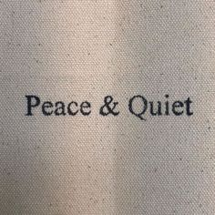 Peace and Quiet Motivacional Quotes, Mood Quotes, Positive Quotes, Pretty Words, Quote Aesthetic, Quotations, Texts, Self, Inspirational Quotes