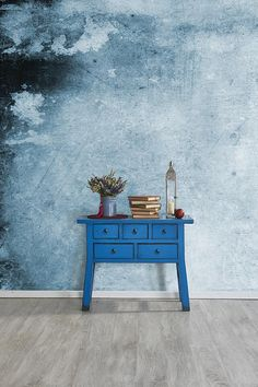 The Watercolour Wonders collection by Murals Wallpaper adds depth and serenity to any room. These wallpapers use modern digital printing techniques and HD photography.