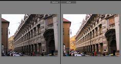 Improve Drab Architectural Street Scenes - Lightroom Preset 056