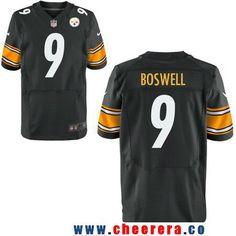 6556ea734 ... Nike NFL Jerseys Pittsburgh Steelers Lamarr Woodley 56 80th Anniversary  Jerseys,Pittsburgh Steelers NFL NIKE ...