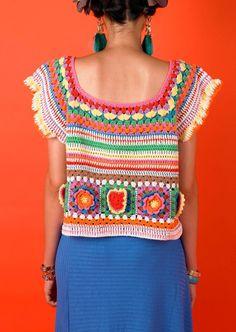 Fabulous Crochet a Little Black Crochet Dress Ideas. Georgeous Crochet a Little Black Crochet Dress Ideas. Moda Crochet, Crochet Yarn, Free Crochet, Knit Crochet, Crochet Girls, Cotton Crochet, Crochet Bikini, Crochet Bodycon Dresses, Black Crochet Dress