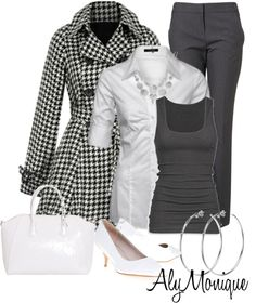 """""""Untitled #91"""" by alysfashionsets on Polyvore"""
