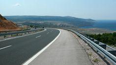 Top 7 coast driving roads