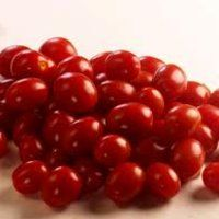 Grape Tomatoes nutrition data at Calorie Count