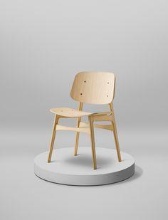Søborg Chair by Børg